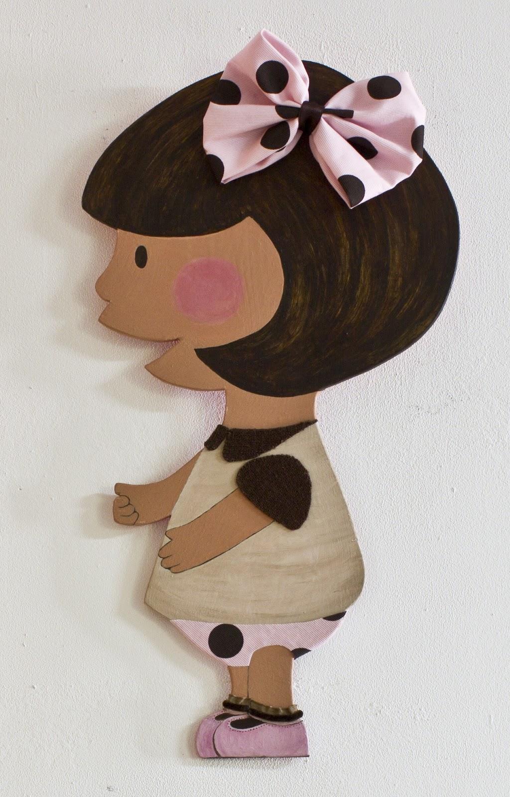 Tamoji siluetas de madera infantiles personalizadas tamoji - Siluetas madera infantiles ...