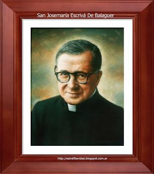 Sam Josemaría Escrivá 1902-1975