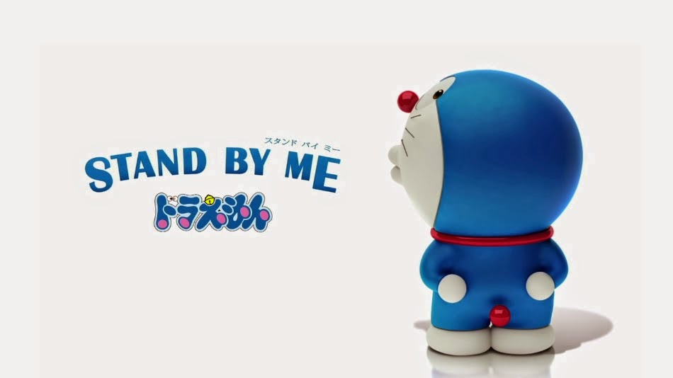 Info review Sinopsis Film Stand by Me Doraemon 2014