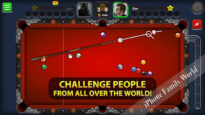 8 Ball Pool™ 1.0 - iPhone Family World
