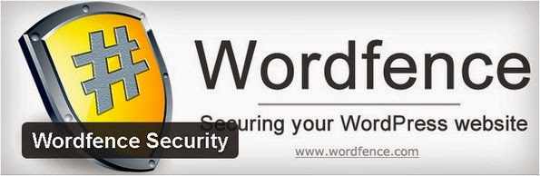 Wordfence Security - Complete security plugin for WordPress websites