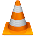 VLC player with more options ( Recorder, Converter, Downloader and Play Rar File )