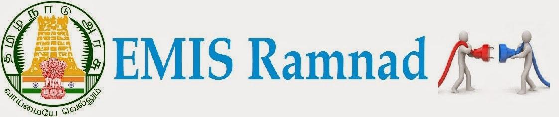 EMIS RAMNAD