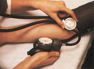 Hipertensión de origen endocrino