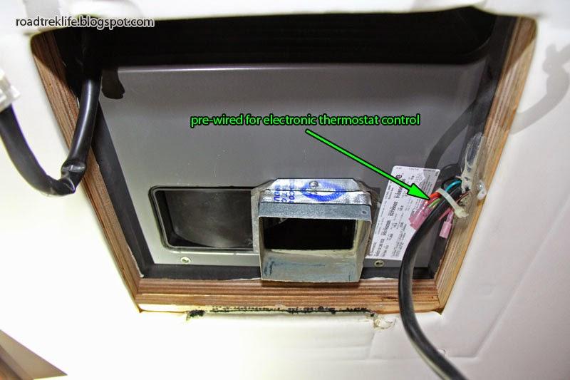 dometic rv ac thermostat wiring suburban furnace