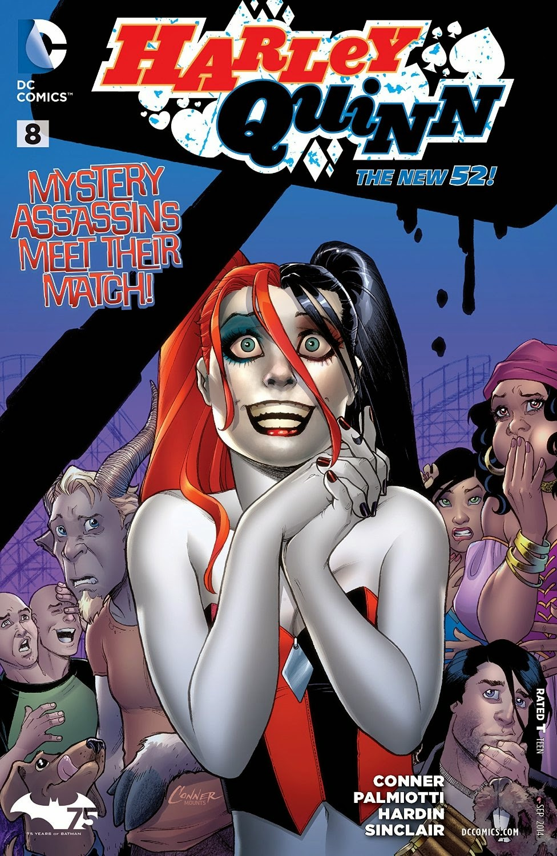 Gotham Spoilers July 2014