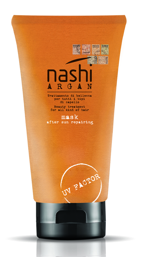 Nashi Mask After Sun Repairing
