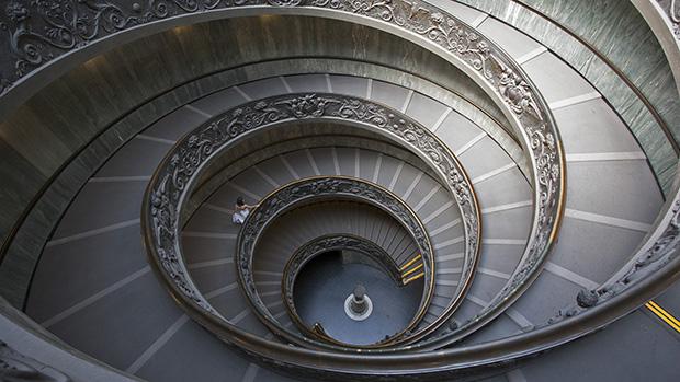 梵蒂岡城(Vatican City)