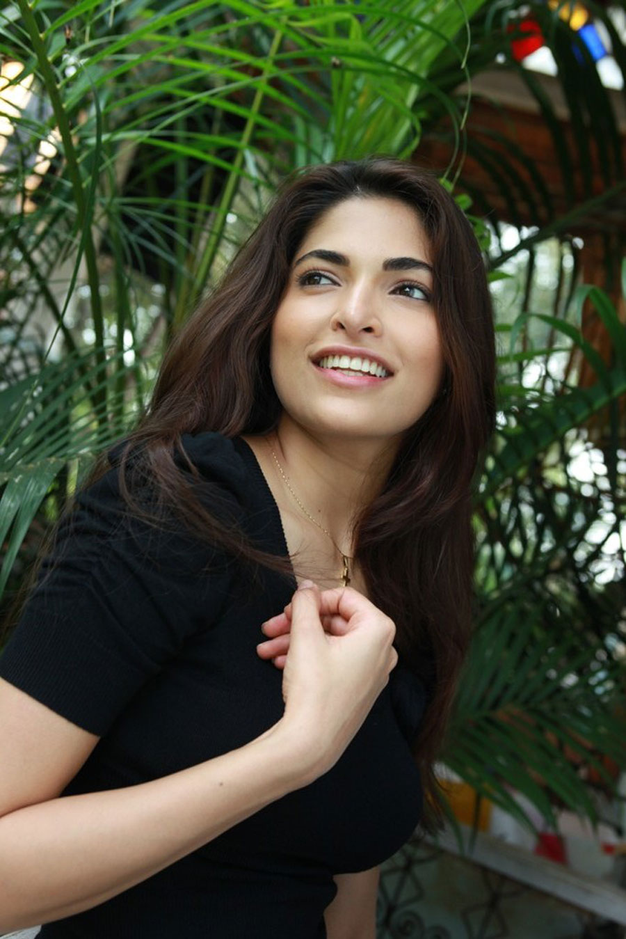 Posted in: Parvathy Omanakuttan Hot Stills , telugu actress