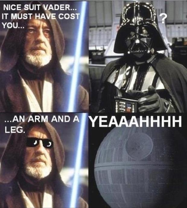 star wars images funny - photo #26