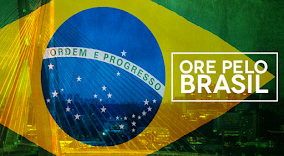 ORE PELO BRASIL