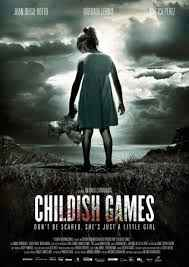 فيلم Childish Games رعب
