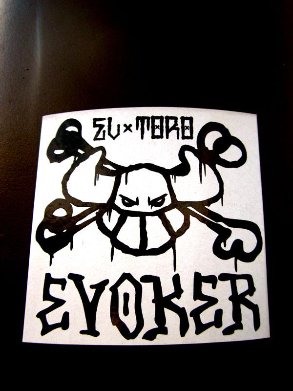 El Toro - EVOKER