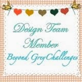 I design for BGC