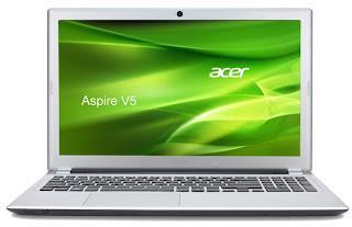 Acer Aspire V5-531 Drivers For Windows 8 (32bit)