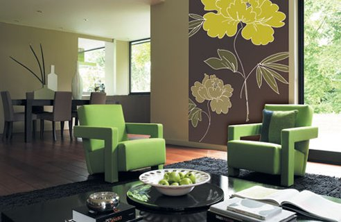 living room design ideas 4 Room Designs Ideas