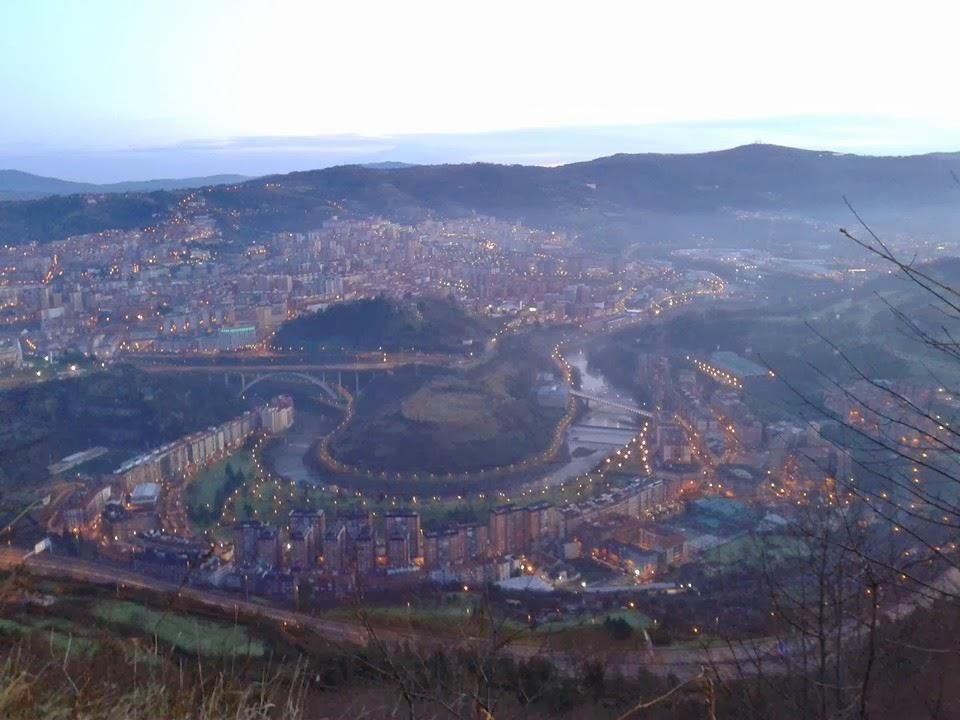 Monte Arnotegi