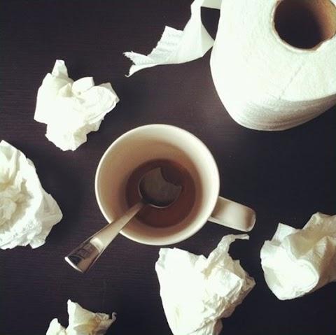 Eu odeio gripe