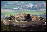 umbria secrets, castle of campello
