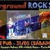 Em Porto Alegre - UNDERGROUND ROCK SHOW