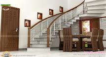Home Interior Design Floor Plan Stairs