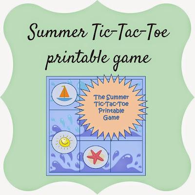 http://keepingitrreal.blogspot.com.es/2014/06/activities-for-kids-summer-tic-tac-toe.html
