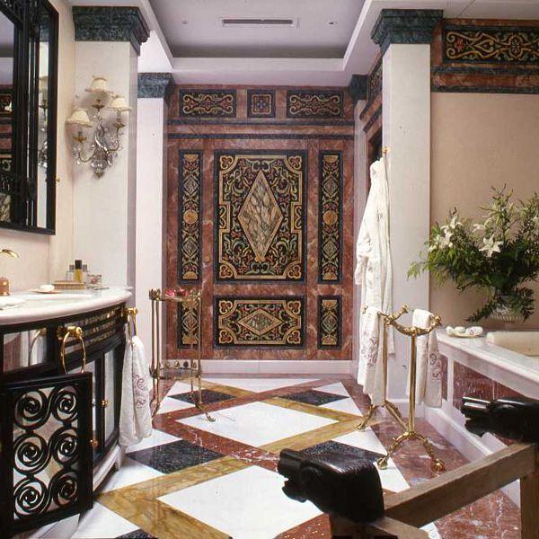 Baños Elegantes Para Casa:Elegant Bathroom Ideas