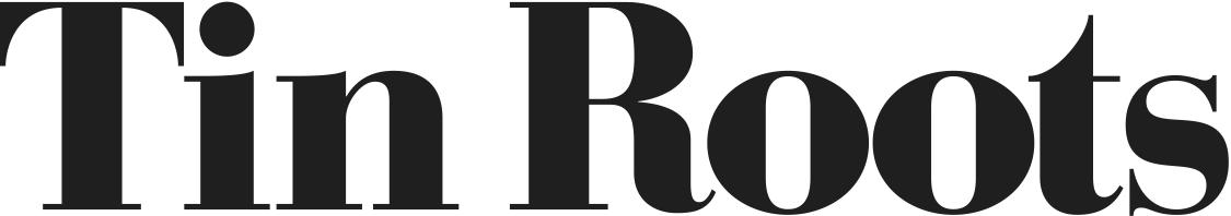 Tin Roots Blog