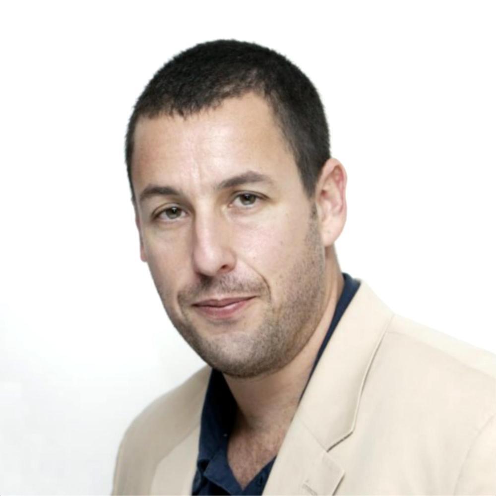 Adam Sandler Zohan