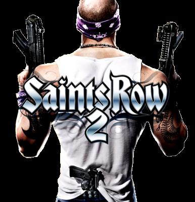 saints row 2 cheats