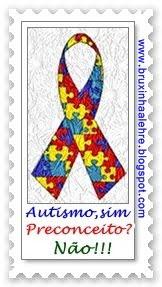 autismo, entenda!