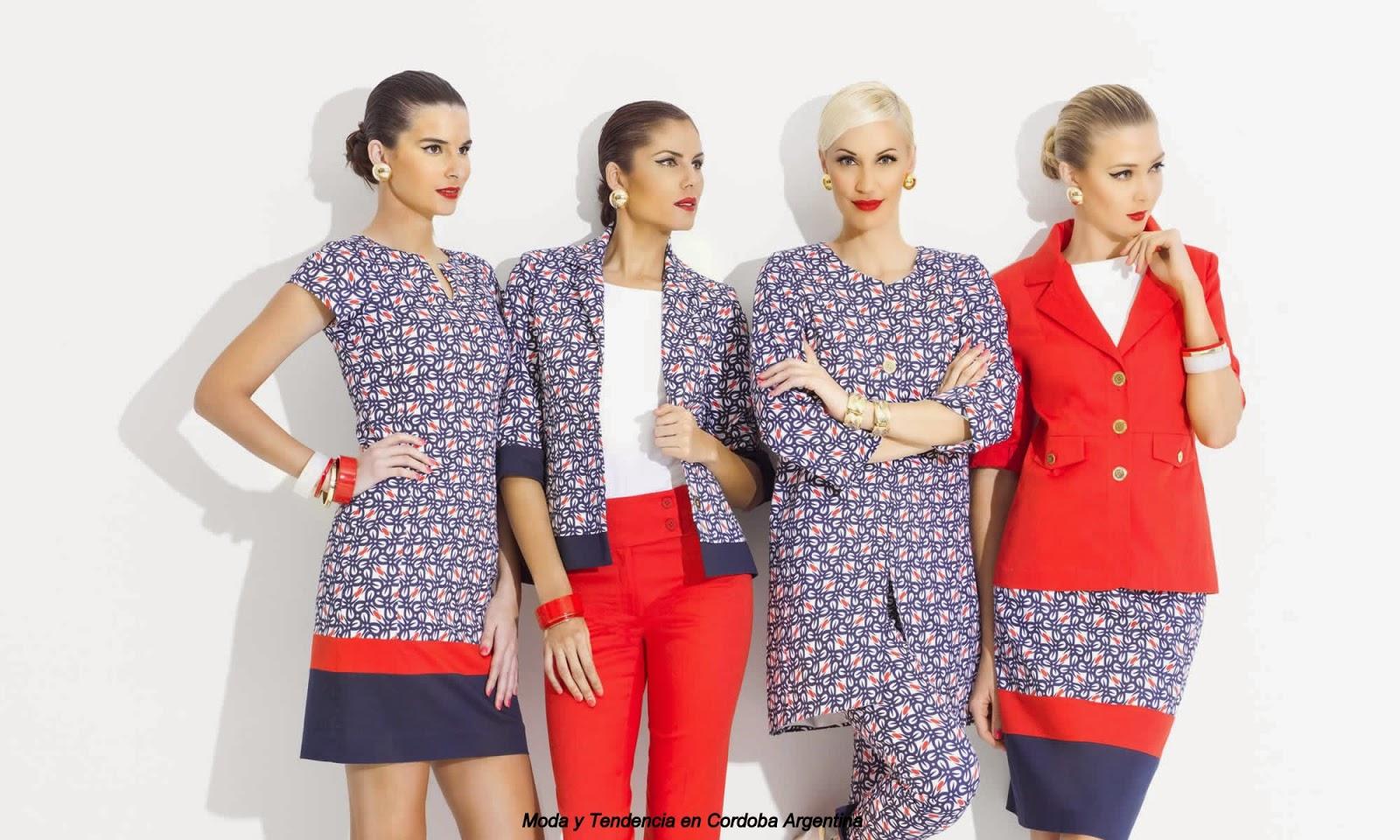 moda y tendencia argentina