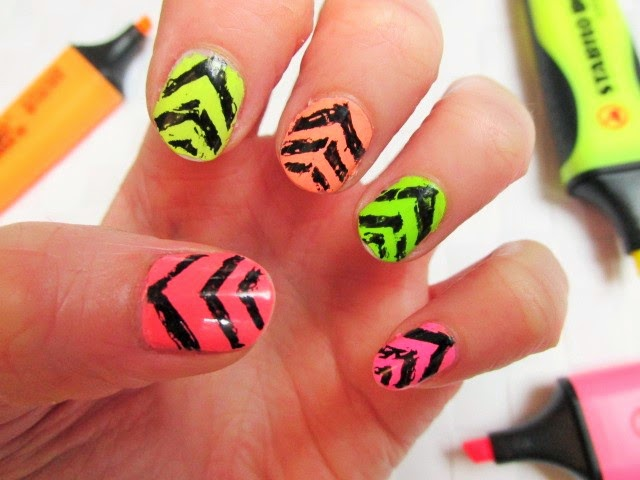 Models-Own-Polish-For-Tans-Collection-Easy-Festival-Nail-Art