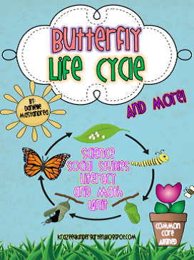 https://www.teacherspayteachers.com/Product/Butterfly-Lifecycle-More-Literacy-Math-Sciece-and-SS-Common-Core-Aligned-651425