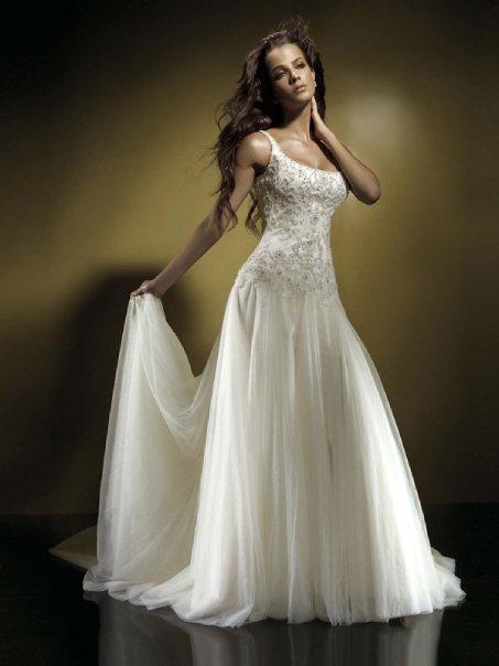 Mejores vestidos de novia lima