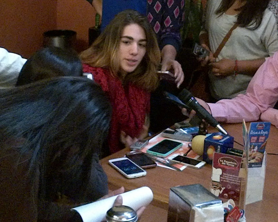 LOS SENADORES PRIÍSTAS PIDEN RESOLUCIÓN AL CASO DE GRETA