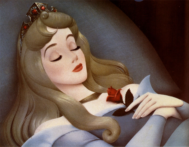 Sleeping Beauty Wallpapers Free