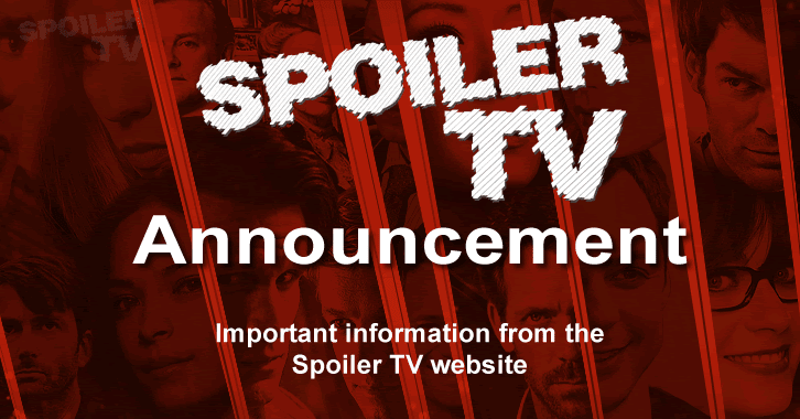 The SpoilerTV 2014/15 New Banner Competition - $50 Prize to the Winner!
