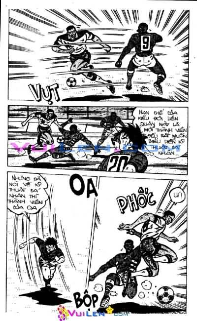 Jindodinho - Đường Dẫn Đến Khung Thành III Tập 54 page 26 Congtruyen24h