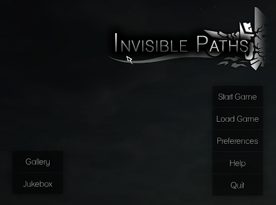 Visual Novel Review: Invisible Paths NanoRenO 2013
