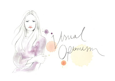 visual optimism; fashion editorials, shows, campaigns &amp; more!