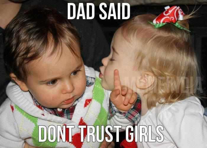 don t trust girls mast joke mara
