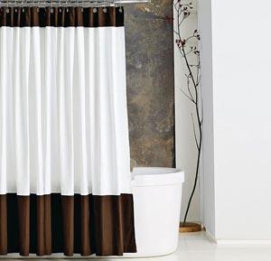 Eliminar las manchas de la cortina del baño | Soluciones Caseras ...