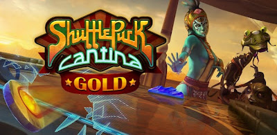 Shufflepuck Cantina GOLD apk v1.9 Mod ( unlimited pieces)