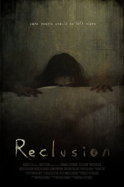 Reclusion poster