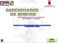 Diccionario Multimedia de Comunicación Total