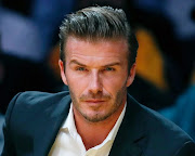 David Beckham has a full name David Robert Joseph Beckham, date of birth, .