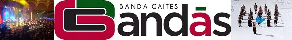 Blog Banda Gaites Candas