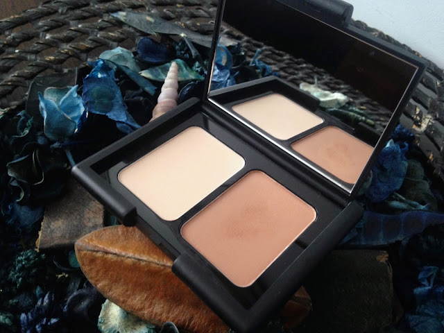 Seventeen Define & Conquer Contour Kit | Review