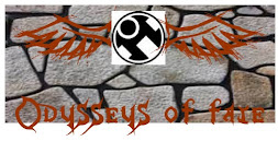 ODYSSEYS OF FATE I: DARK TAU RISIING